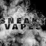 Sneaky Vapes logo