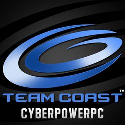 Team Coast's logo