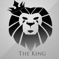 KING KK's logo