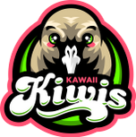 Kawaii Kiwis old logo