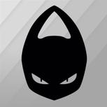 x6tence Black logo