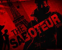 The Saboteurs's logo