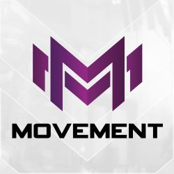 Movement's logo