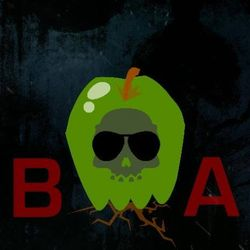 The Bad Apples's logo