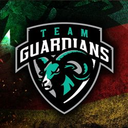 Team Guardians's logo