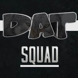 DAT Squad UK™'s logo