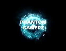 Phantom Gamerz's logo