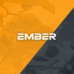 Ember Esports logo
