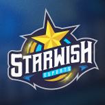 Starwish eSport logo