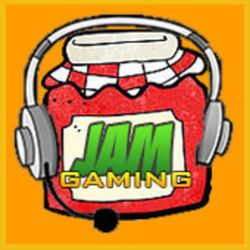 JAMGaming's logo