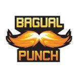 Bagual Punch logo