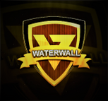 Water Wall eSports logo