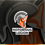 Notorious Legion logo