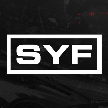 SYF Gaming avatar