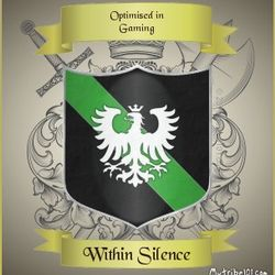 Within Silence 's logo