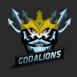 Godalions A logo