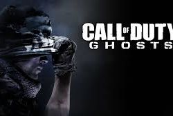 The Call of duty Ghostes's logo