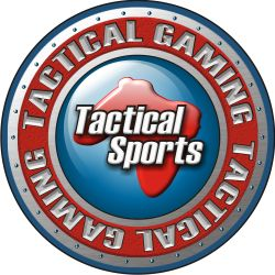 Tactical Gaming's logo
