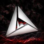 Delta   RED logo
