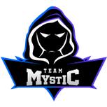 TeamMysticRL logo