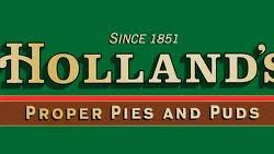 Hollands Pies's logo