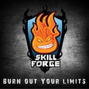 Skill Forge Gaming's logo