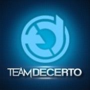 Team Decerto's logo
