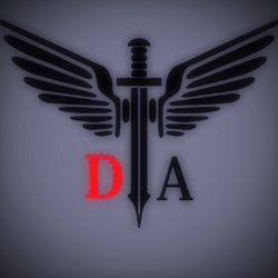 Dark Angels's logo