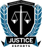 Justice Esport logo