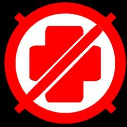 Do Not Resuscitate - DNR's logo