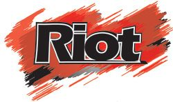 Ricochet Nation's logo