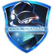 cooL-Gaming's logo