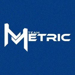 MeTric Clan's logo
