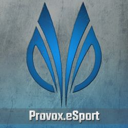 Provox.Unearthy's logo