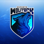 Wolfpack_eSports logo