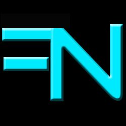Future Nation White's logo