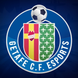 Getafe C.F. eSports logo