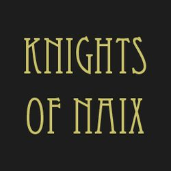 Knights of Naix's logo