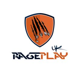 Rageplay UK's logo