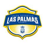 U.D Las Palmas eSports  logo