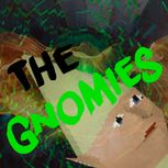 The Gnomies logo