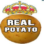 Potato United logo