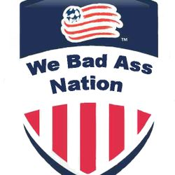 We Bad Ass's logo