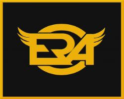 New eRa Gaming's logo
