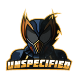 Unspecifiedddd logo