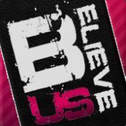 TEAM BELIEVE US's logo
