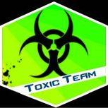 Toxic Team logo