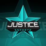 Justice Esports logo