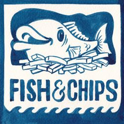 Fish and Chips's logo