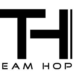 Team.Hope's logo